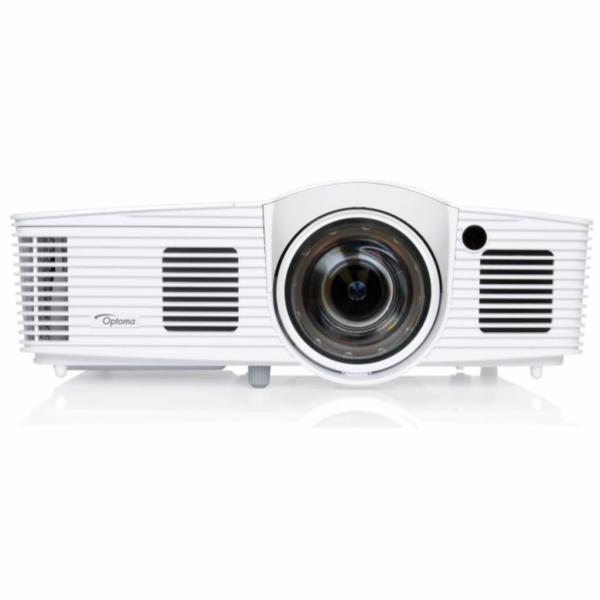 Projektor Optoma EH200ST DLP, Short Throw; 1080p, 3000; 20000:1