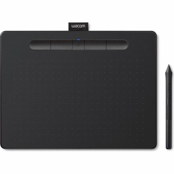 Wacom Intuos S Bluetooth CTL-4100WLK