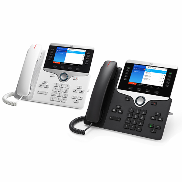 Cisco IP Phone CP-8841-3PCC-K9=