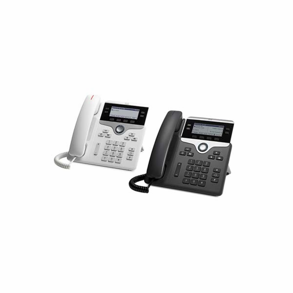 Cisco IP Phone CP-7841-3PCC-K9=