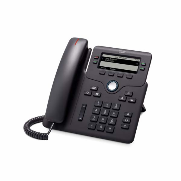 Cisco IP Phone CP-6851-3PCC-K9=