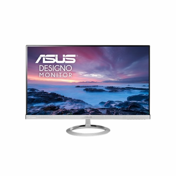 "AKCE 27"" LED ASUS MX279HE - FullHD, 16:9, IPS, HDMI"