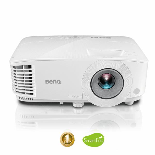 BENQ Dataprojektor MH550 FULL HD, 3500 ANSI;HDMI,2W speaker