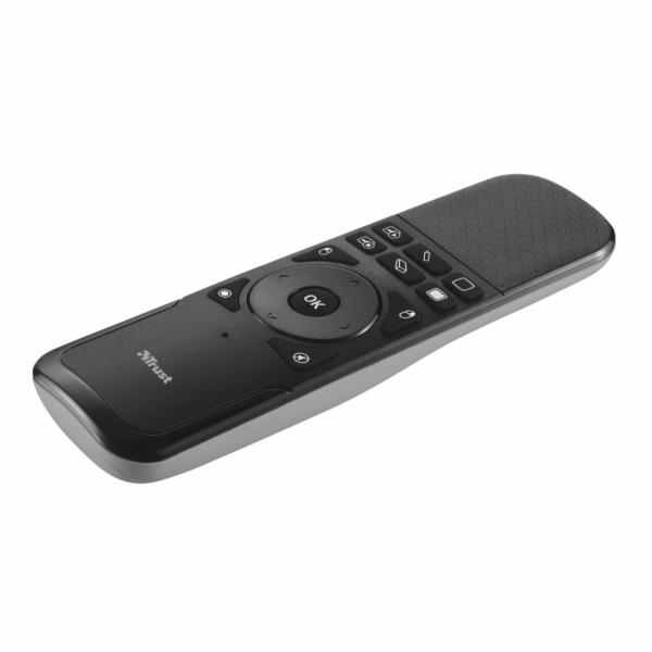 TRUST Prezentér Wireless Touchpad Presenter USB