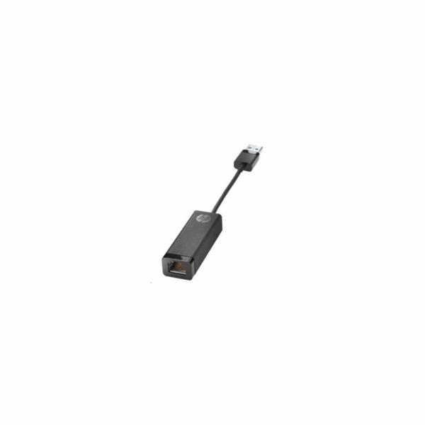 HP USB 3.0 to Gigabit LAN Adapter (RJ-45)