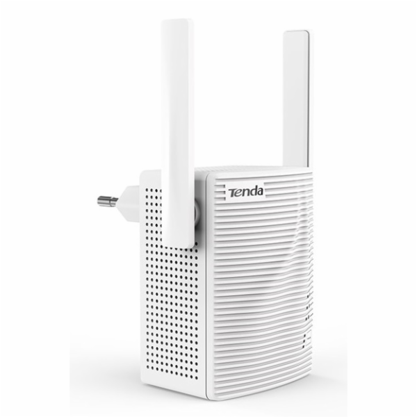 Tenda A18 - WiFi Range Extender AC1200 Dual Band, opakovač 1200 Mb/s, 1x LAN 100 Mb/s, WPS, 2x 2dBi