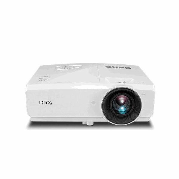 BENQ Dataprojektor W1600UST (3300ANSI, Full HD 1080p, 10W speaker)