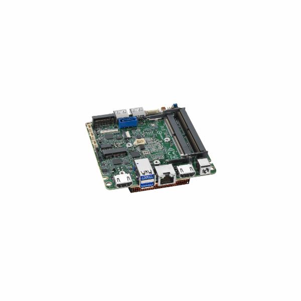 """Intel NUC Board 7i7DNBE i7/USB3/HDMI/M.2/2,5"""""""