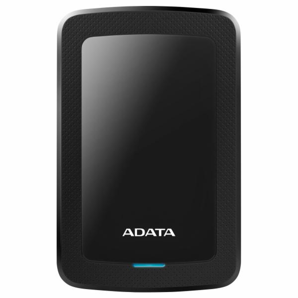 ADATA HV300 externí HDD 4TB 2.5'' USB 3.1, černý