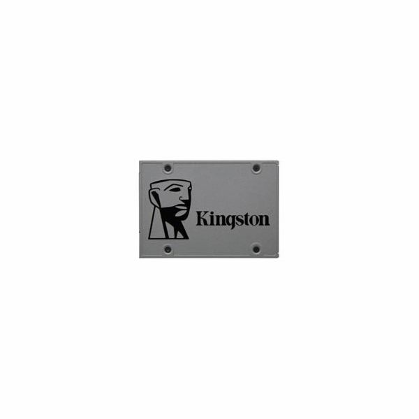 "Kingston 960GB SSDNOW UV500 SATA3 2.5"" Bundle (R 520MB/s; W 500MB/s)"