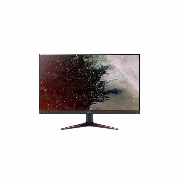 """Acer LCD Nitro VG240Ybmiix 23,8"""" IPS LED/1920x1080/100M:1/1ms/250nits/ VGA, 2xHDMI /Black"""
