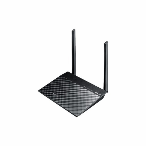 RT-N12LX WIFI ROUTER N300 ASUS