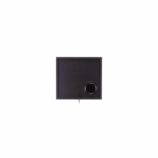 GENIUS repro GX GAMING SW-G2.1 2000, 2.1, 50W, černé