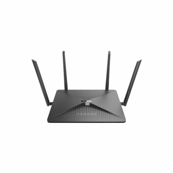 D-Link DIR-882 AC2600 MU-MIMO WiFI Gigabit Router