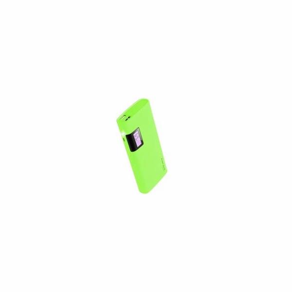 Mobile Battery Tracer 13000 mAh externí baterie zelená