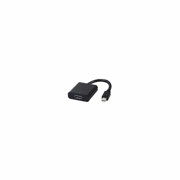 PremiumCord adaptér mini DisplayPort - HDMI Male/Female, 3D, 4K*2K@60Hz