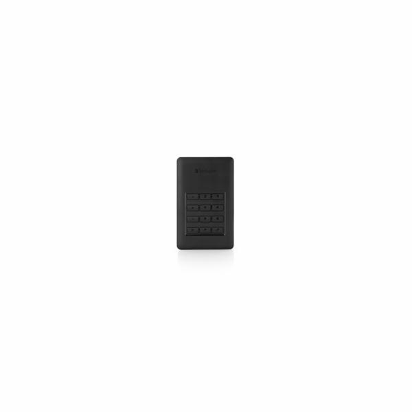 Verbatim Store n Go 1TB Secure Portable USB 3.1