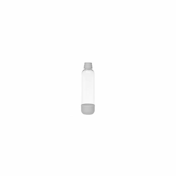 LIMO BAR - Soda láhev 1l - bílá