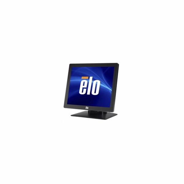 "ELO dotykový monitor 1717L 17"" LED IT (SAW) Single-touch USB/RS232 bezrámečkový VGA Black"