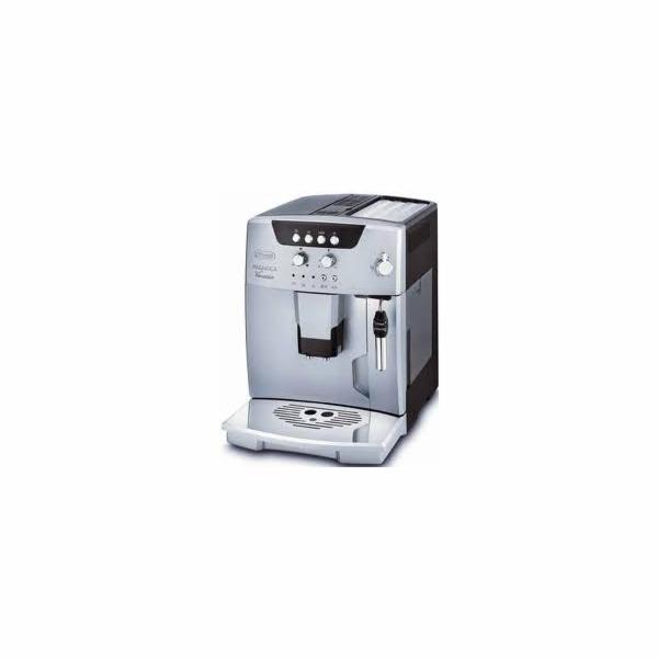Kávovar DeLonghi ESAM 04.120.S Magnifica