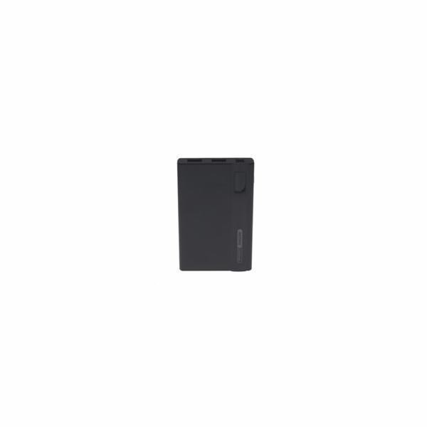 REMAX PowerBank 10000 mAh, Linon Pro, černá barva - nečitelný EAN
