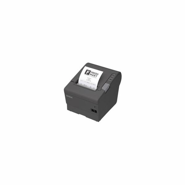 Epson TM-T88V-042 seriova + USB, termo, cierna