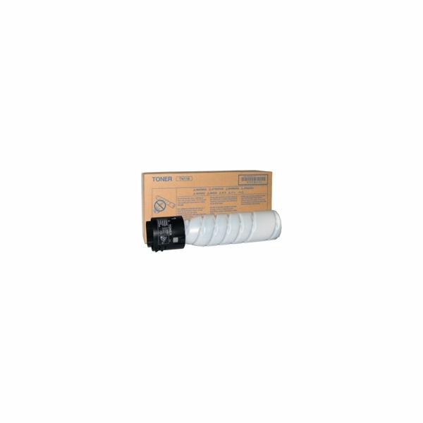 Konica Minolta toner TN-118 black pre bizhub 215/226 (2x12k)