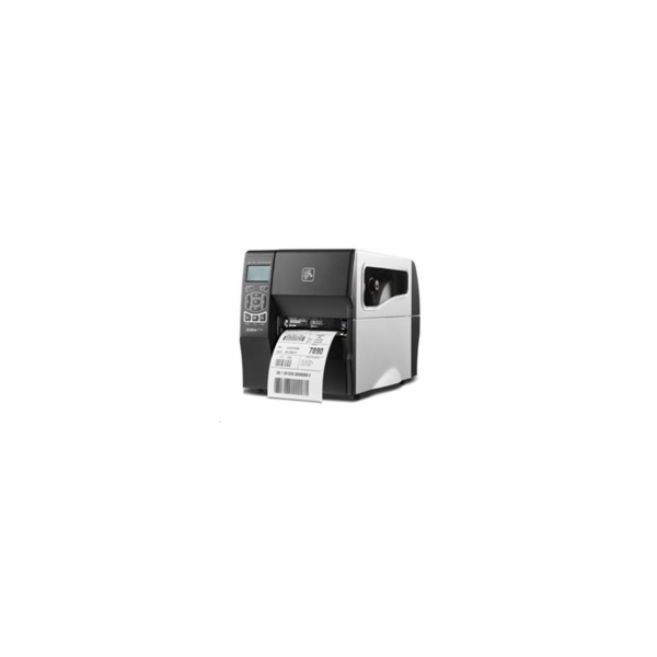ZT230, Etikettendrucker