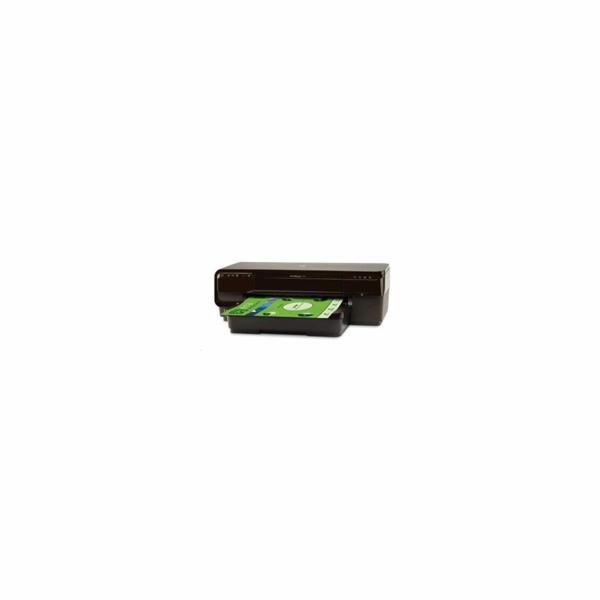 Tiskárna HP Officejet Pro 7110 A3 čb/15str| bar/8str| USB| WIFI|