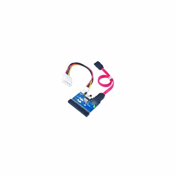 "GEMBIRD Adaptér SATA - IDE 3,5"", obousměrný (redukce)"