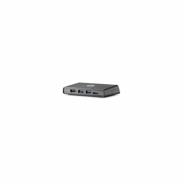 HP 3001pr USB 3.0 Port Replicator