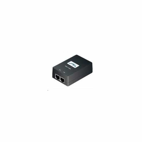 UBNT POE-24-30W, GB PoE Injektor,24V/1.25A 30W