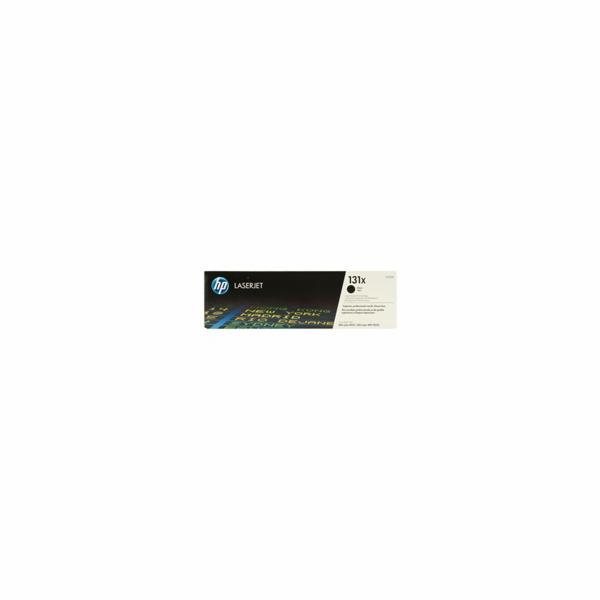 CF210X toner čierny HP 131X