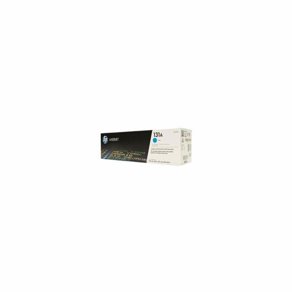 CF211A toner cyan HP 131A