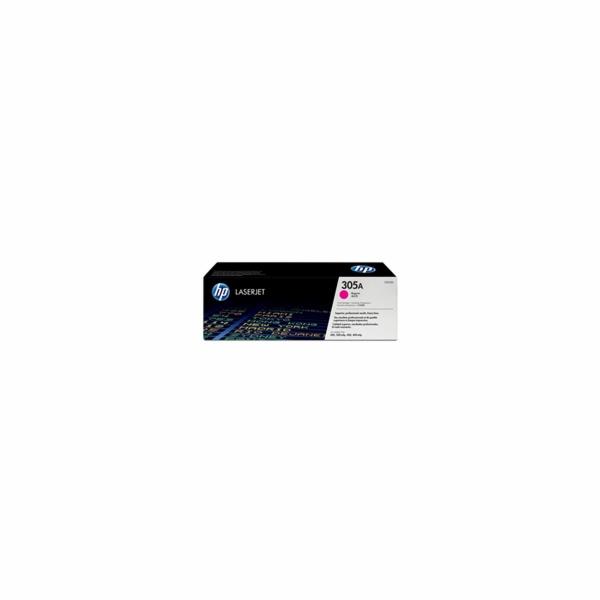 CE413A HP305A toner magenta
