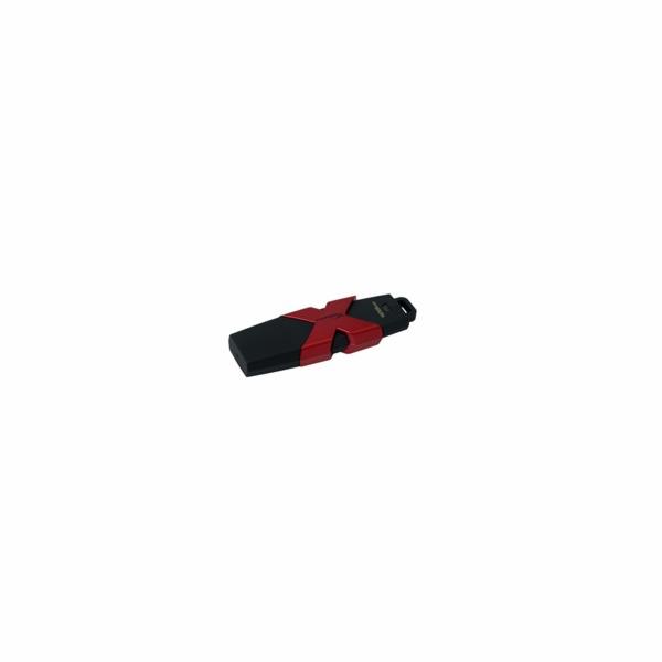 HyperX SAVAGE 128GB USB Flash drive (USB 3.1, Read 350MB/s, Write 250MB/s)