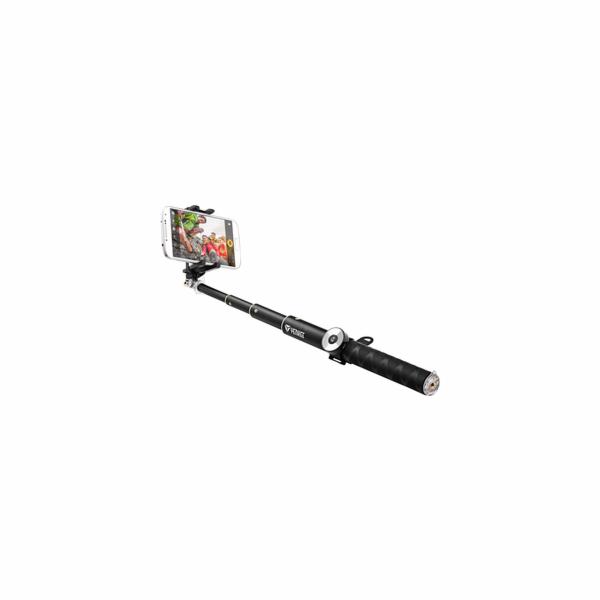 YSM 100SF BT Selfie tyč MONDO YENKEE