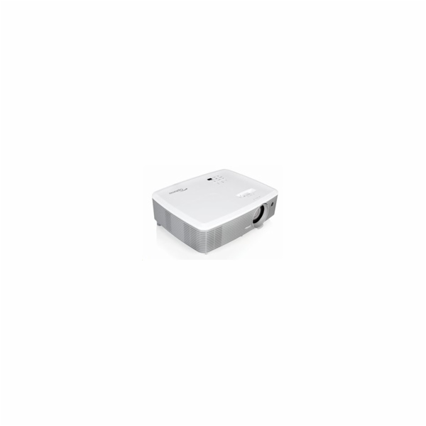 Optoma projektor X344 (DLP. XGA, 3 000 ANSI, 22 000:1; HDMI, VGA, USB Power, 2W speaker)