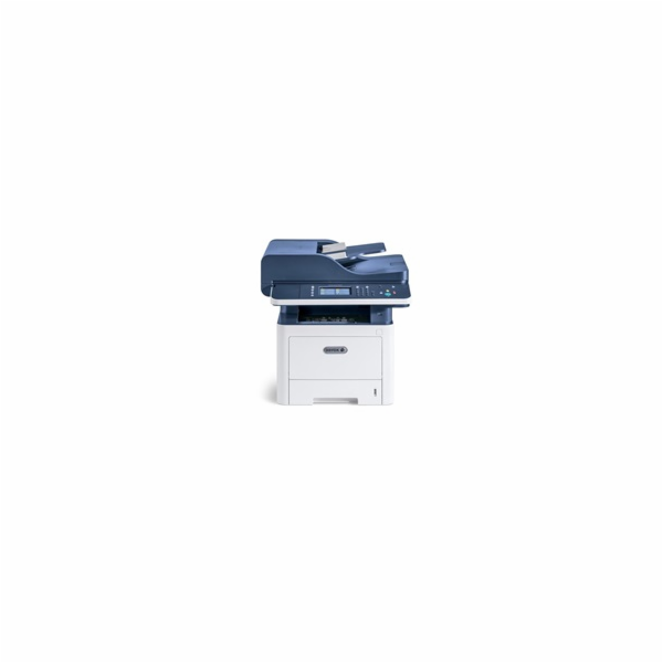 Xerox WC 3345V_DNI,ČB LJ MFP,A4, 40 str. (Copy/Print/Scan/Fax), PCL, USB,Ethernet, Wifi, 1,5GB
