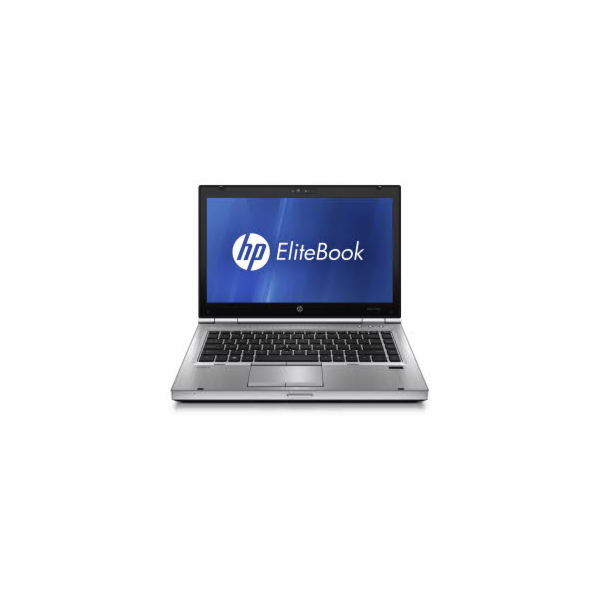 HP EliteBook 8460p/14,1/i52540/4G/320/DVD/B/7P LG741EA#BCM