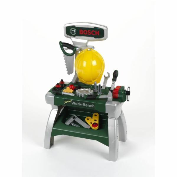 HR Klein 8601 dětský pracovní stůl Bosch Junior