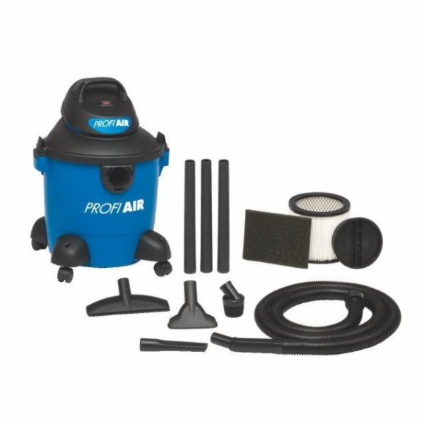 Vysavač na mokro/suché vysávání PA 300 Profi Air PROFI-AIR