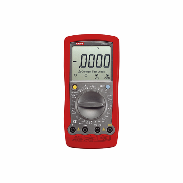 Digitální multimetr UT - 58E - UNI-T