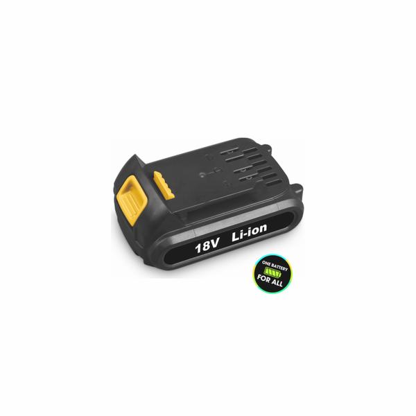 FDUZ 50003 akumulátor 18V FIELDMANN