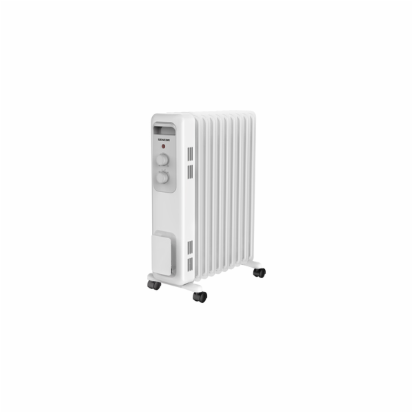 SOH 3209WH olejový radiátor SENCOR