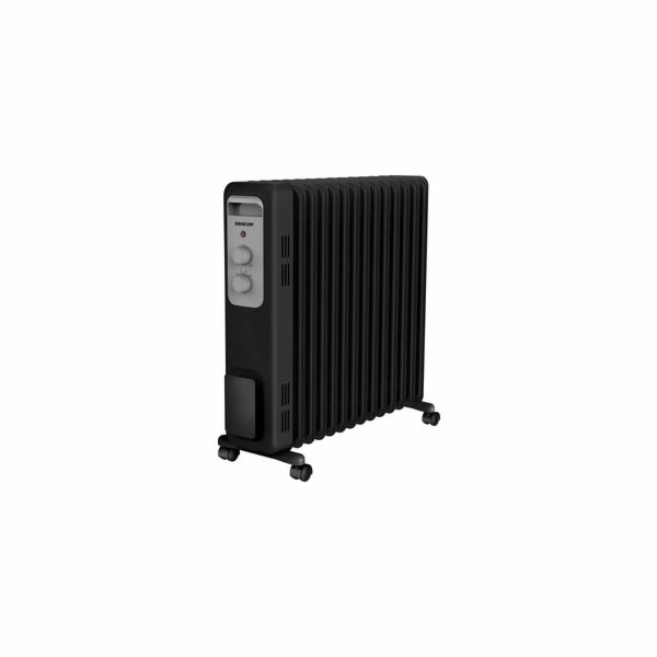 SOH 3313BK olejový radiátor SENCOR