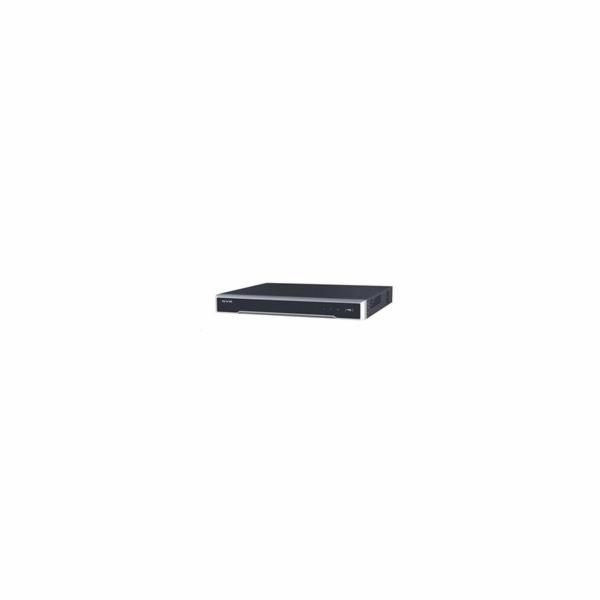 Hikvision Digital Technology DS-7608NI-K2/8P network video recorder Black