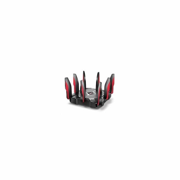 TP-Link Archer C5400X, Třípásmový herní router AC5400 MU-MIMO