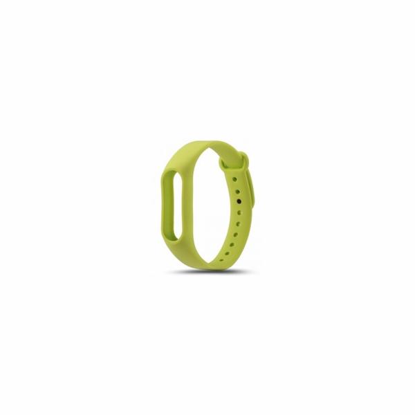 Mi Band 2 Strap (Green)