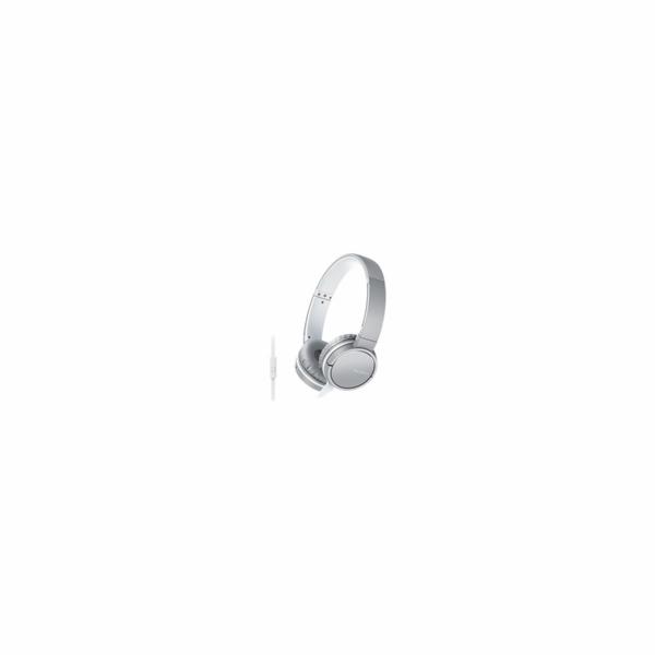 Sony MDR-ZX660APW white